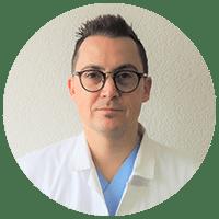 Dr Jacobo Romero