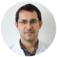 Dr Bogdan Rusu