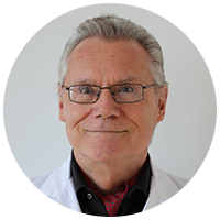 Dr Gontran Sennwald
