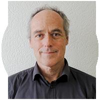 Dr Jean-Jacques Tritten