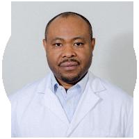 Dr Salvador Nkondjo