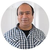 Dr Vaqar Latif