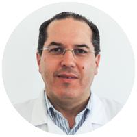 Dr Karim Djebaili